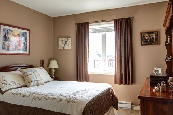 Paint Colors For Bedrooms The Paint Colors You Choose For