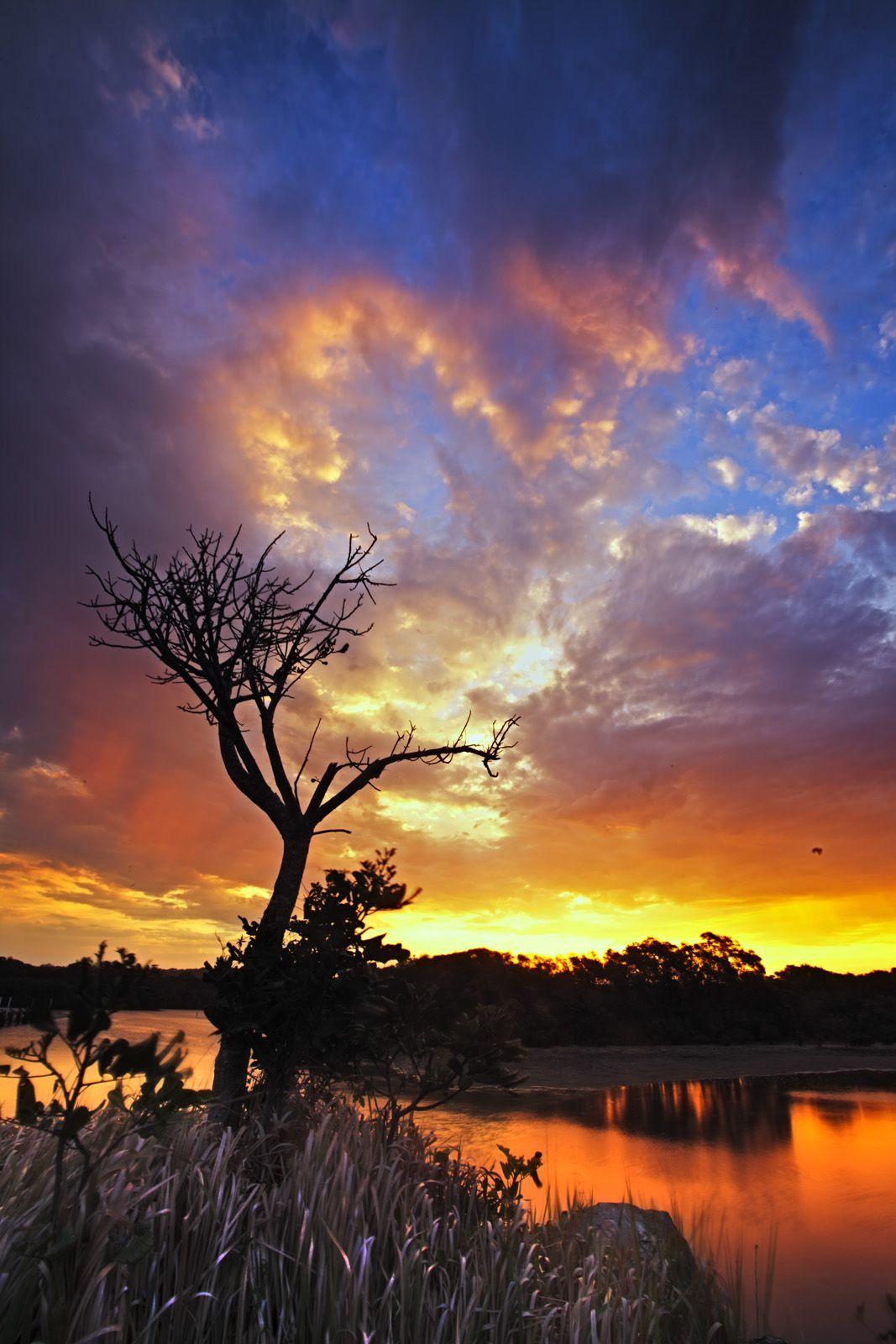 south west rocksaustralian landscape photography