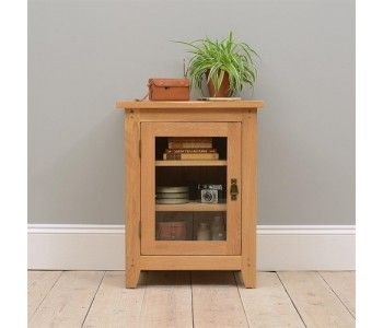 This Oakland Media Unit Is Part Of The Oakland Furniture Range