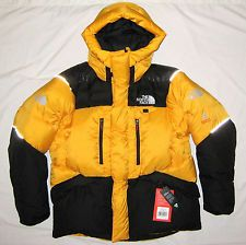The North Face Himalayan Parka Chaqueta de expedición