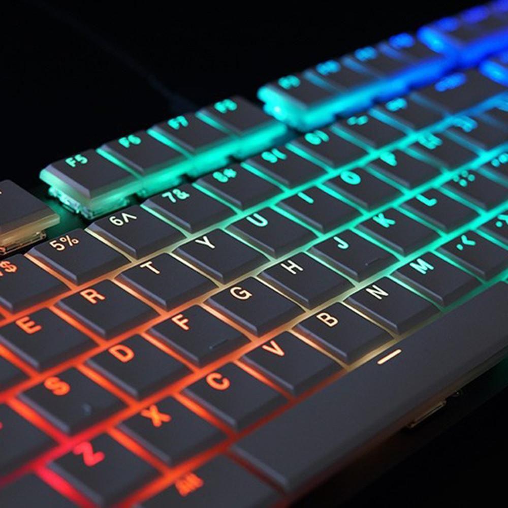 a15cf859514 Backlit Mechanical Gaming Keyboard, LED Keyboard, gaming Keyboard, anime  keyboard, LED light keyboard, Top gaming keyboards, awesome keyboards, the  best ...