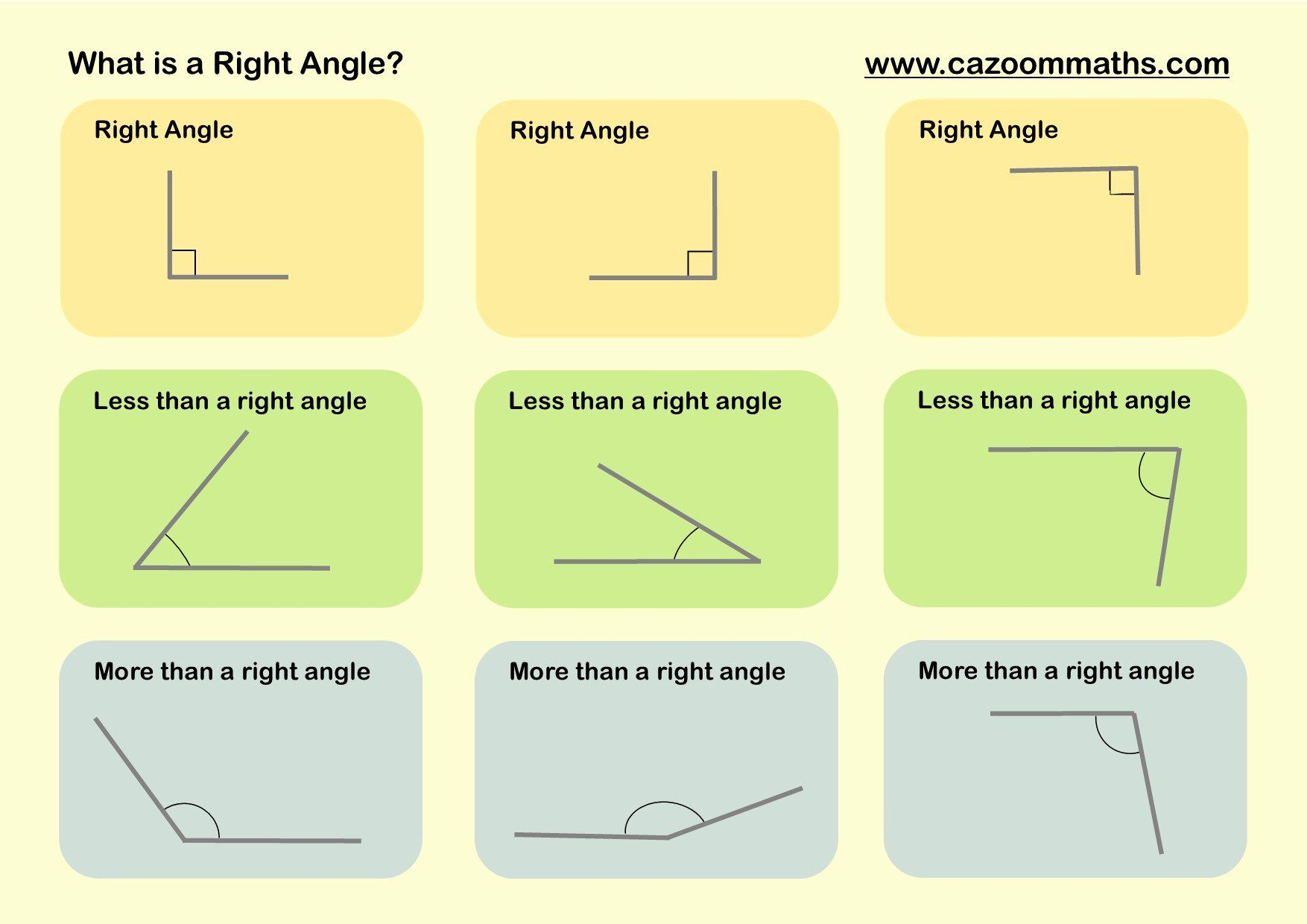 50 Lines And Angles Worksheet In