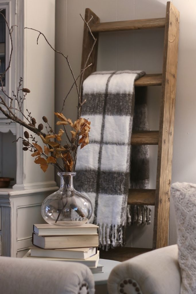 Ideas for Decorating With Things You Were About to Throw Away Farm