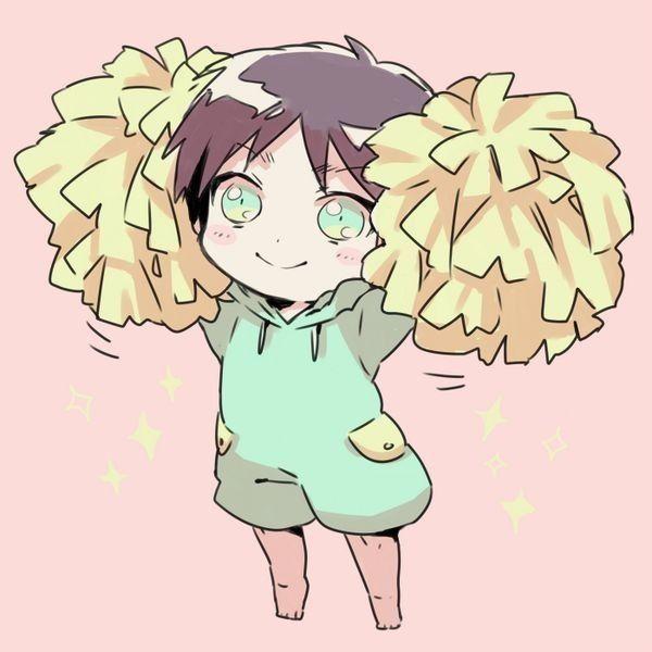 Savage little nerd [(BoyxBoy)] - My Fujoshi of a Sister