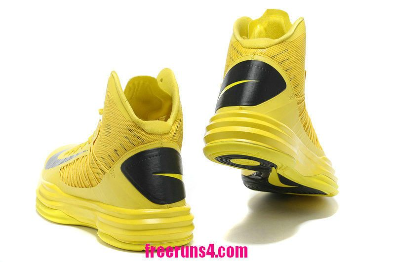 newest collection 1b502 a72b8 Cheap Nike Lunar Hyperdunk 2012 Patty Mills PE Sonic Yellow Black 535359 102  Basketball Shoes Sale 2013 Outlet