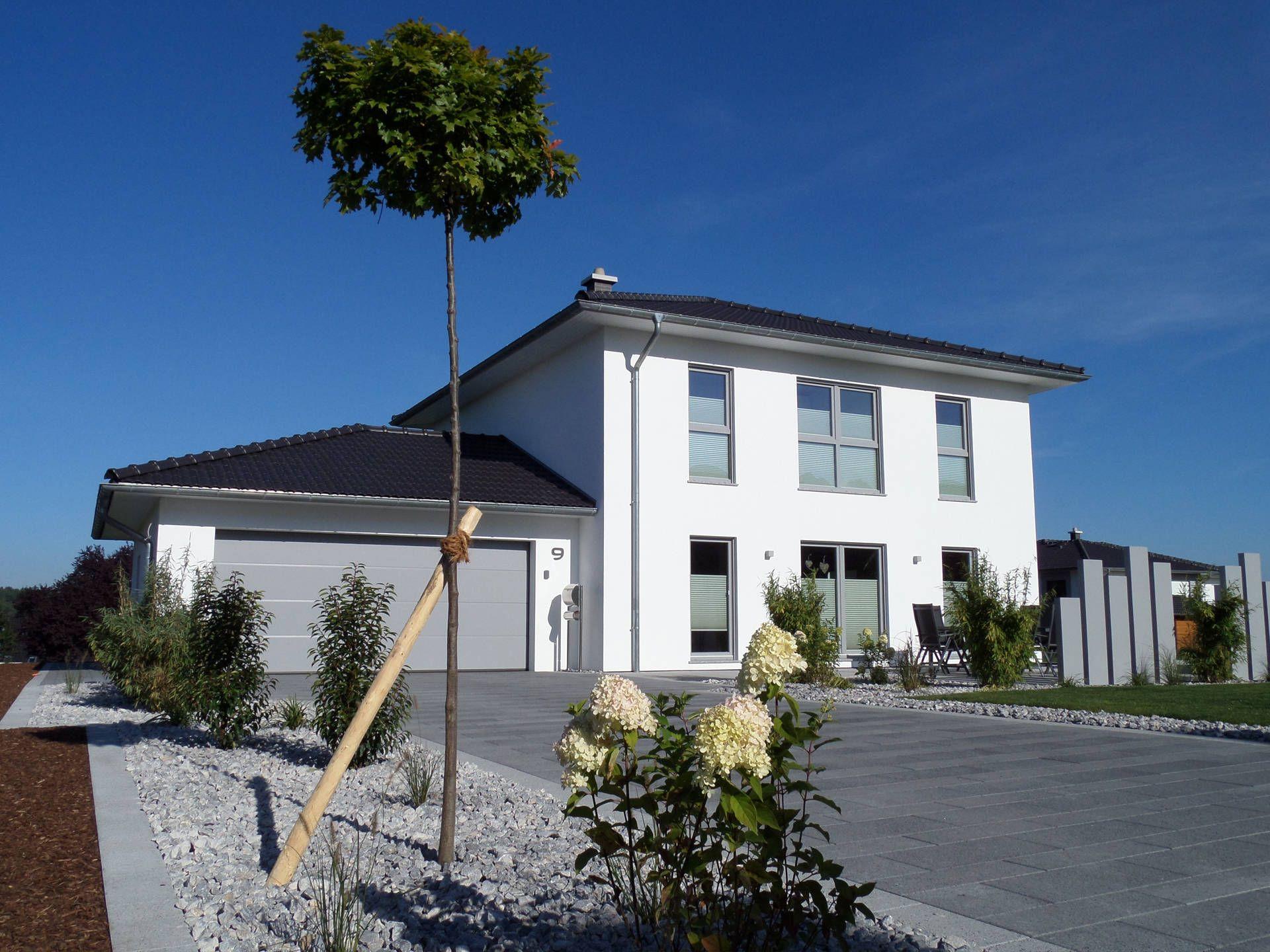 Stadtvilla Medio Fingerhut Haus Fingerhut haus