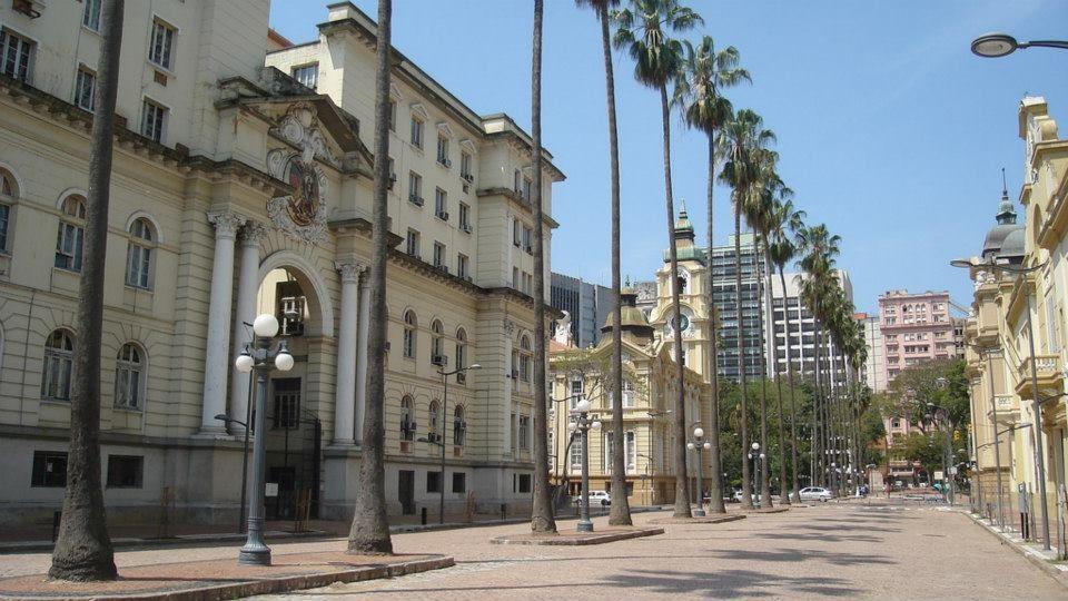 Porto Alegre (RS) - Centro Storico   http://italianobrasileiro.blogspot.com/