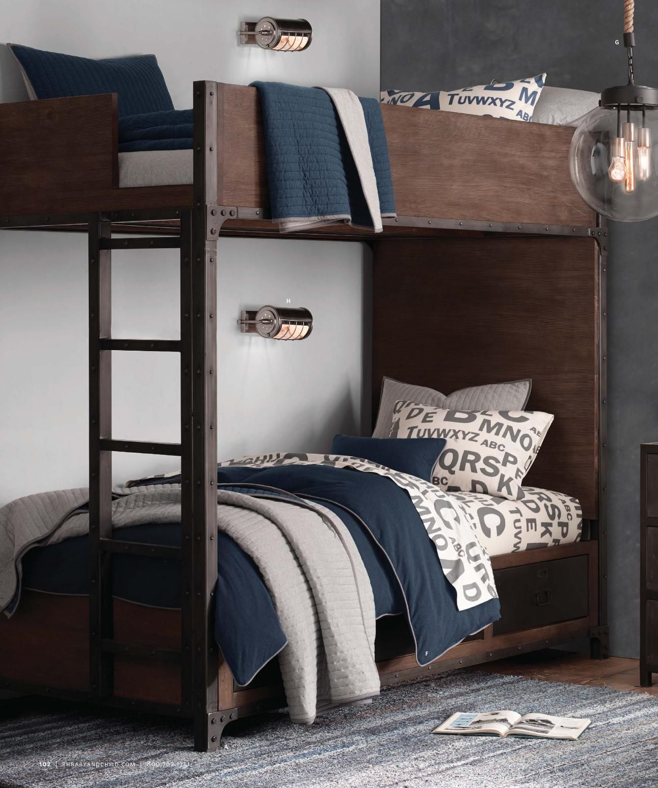 RH Source Books   house beautiful   Pinterest   Rh baby, Room and ...