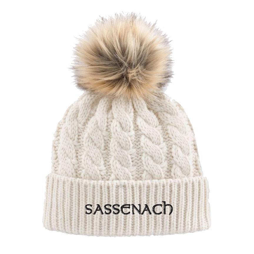 Outlander Sassenach Beanie  a5ad1b532a4
