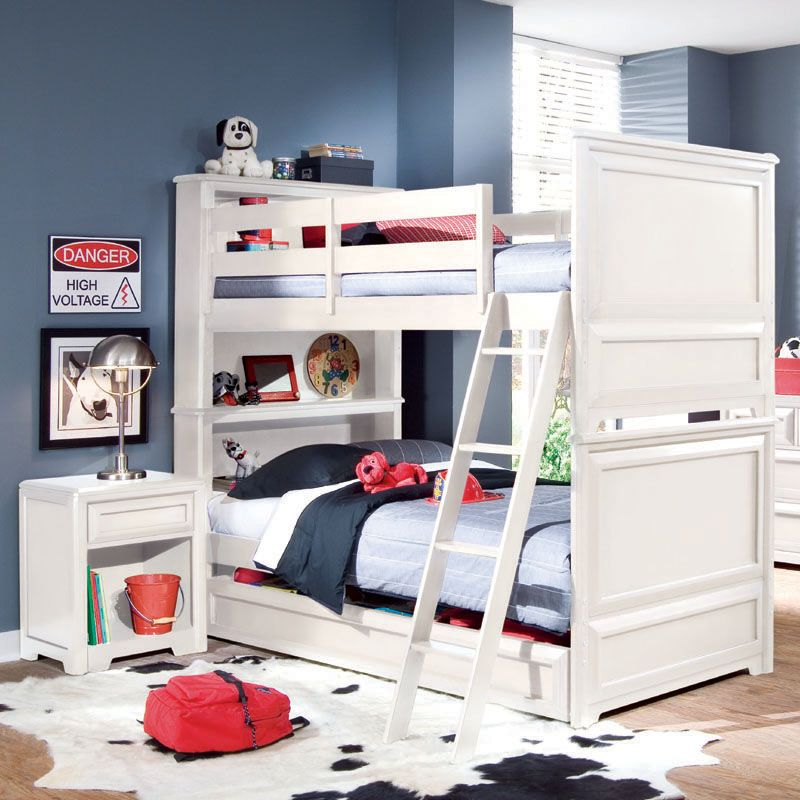 Best I Like The Way These Bunks Are Designed Might Work In The 400 x 300