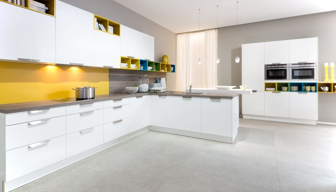 Klassische Küchen sind zeitlos schön u2014 PLANA Küchenland Küche - moderne einbaukuche tipps funktionelle gestaltung