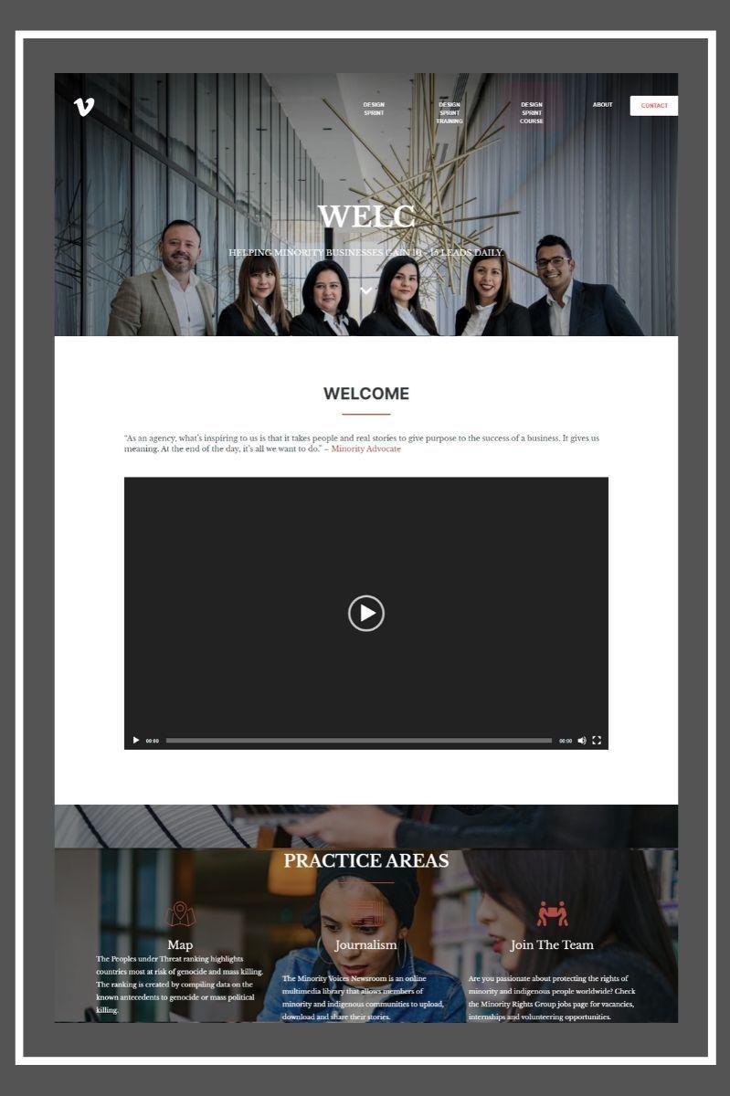 Web Design In 2020 Fun Website Design Web Design Website Design