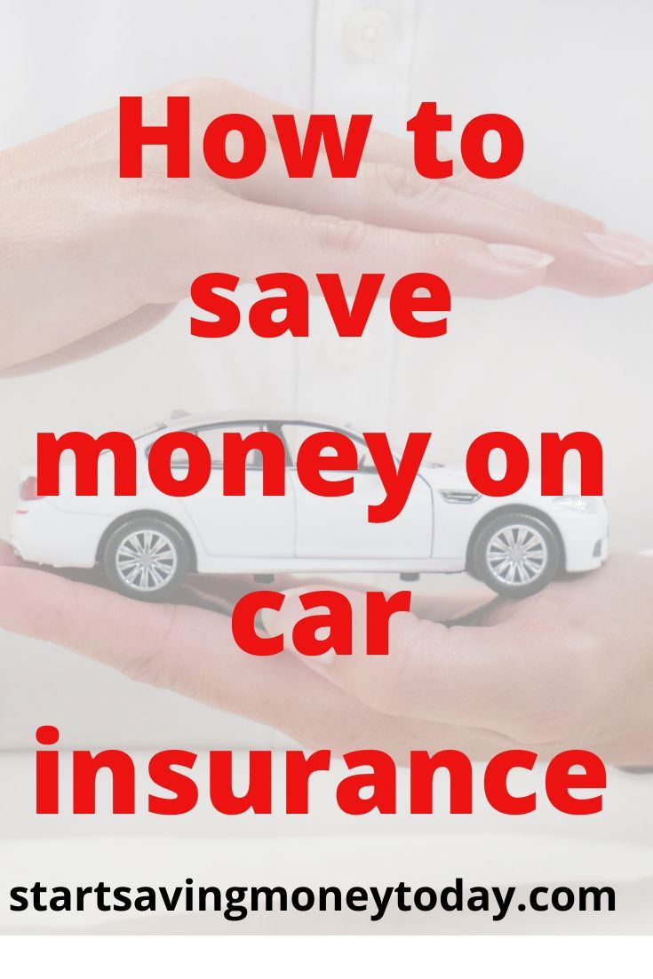 how to save money on insurance premiums