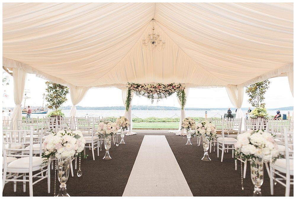 Woodmark Hotel Venue Photos Seattle Wedding Wedding Wedding Venues
