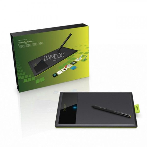 Really Want This Bamboo Pen Tablet Bamboo Pen Drawing Tablet