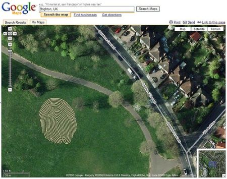 Cool Places With Google Found Bild 3 Google Earth Yeah Pinterest