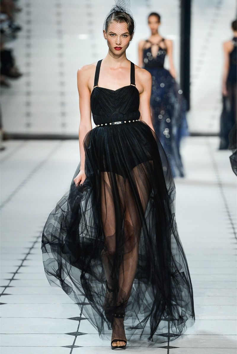 JASON WU SS 2013 Everything about this is perfect.