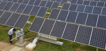 Pin By Wikinews World On Telugu News Solar Solar Power Micro Irrigation