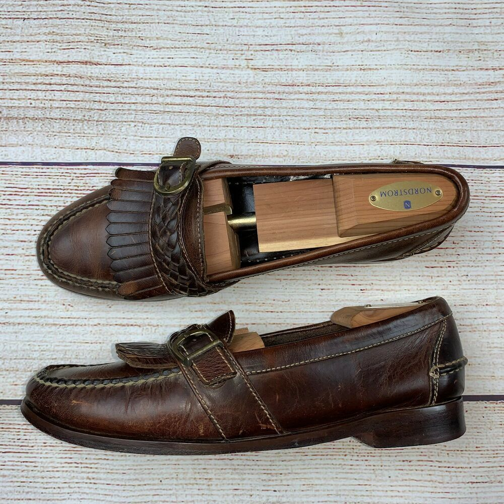 Tassel loafers, Cole haan mens shoes