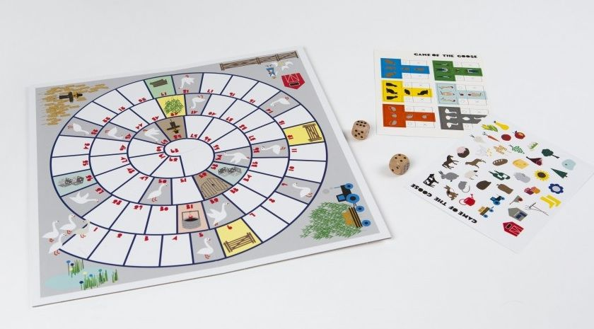 Diy Board Games Brings A Creative Twist To Family Game