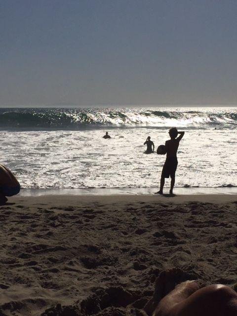 32nd Street - Newport Beach, CA