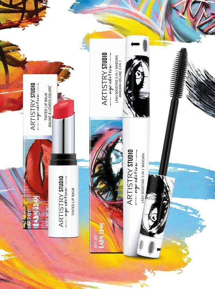 3 in 1 Artistry Studio Artistry amway, Artistry makeup