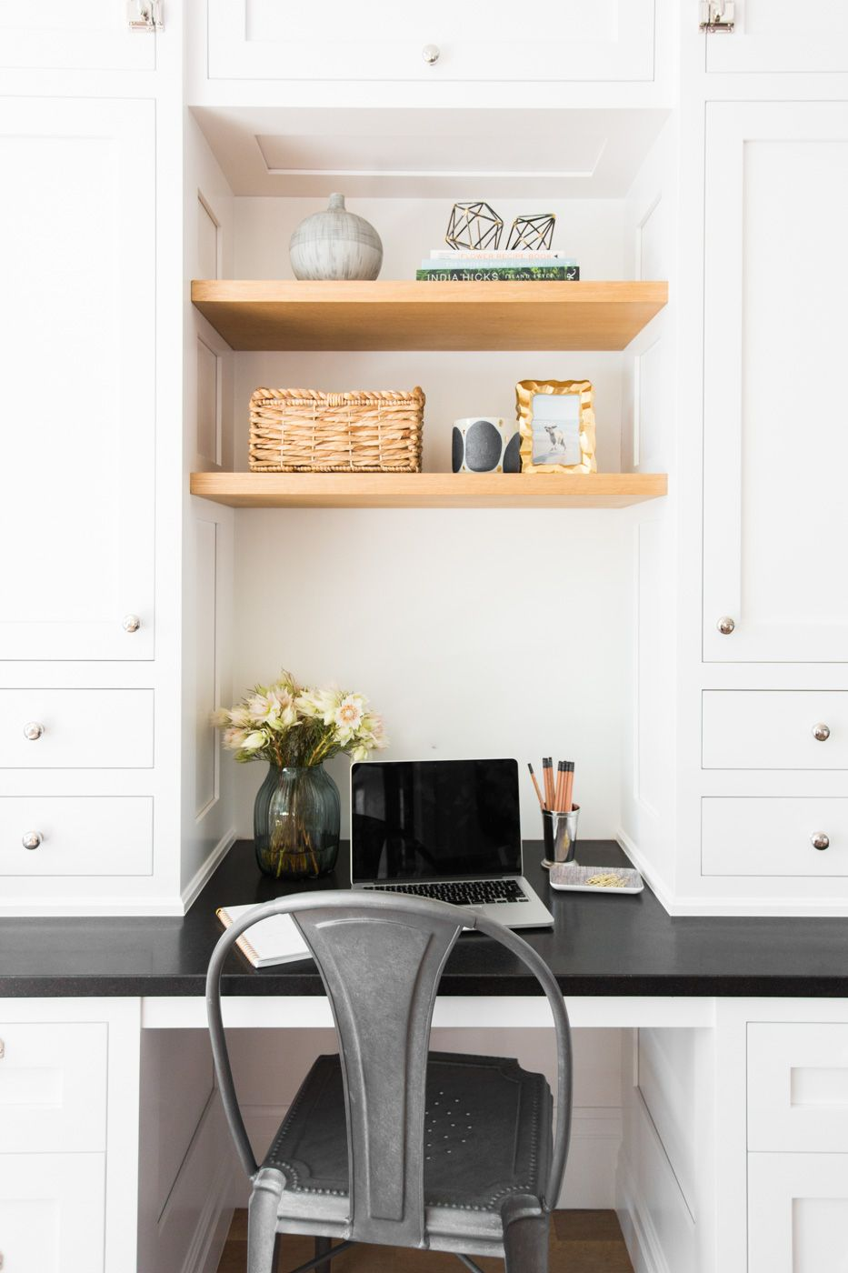 Windsong Project Home Office Design