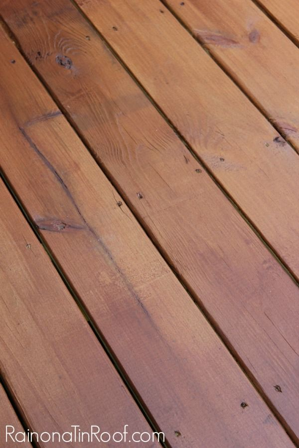 Staining Pressure Treated Wood How To Stain Treated Wood Faster