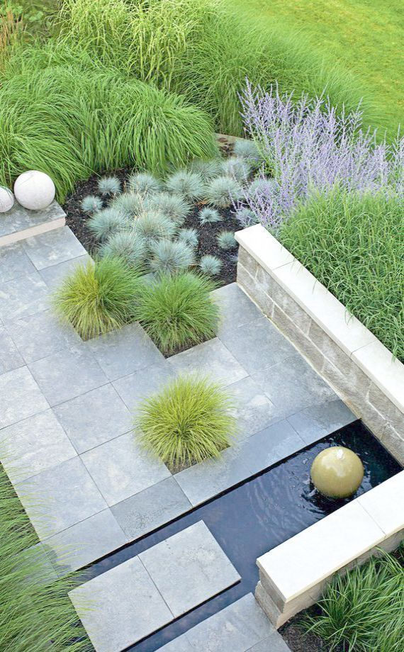 Creating Beauty At Home With Landscape Design Tips Modern