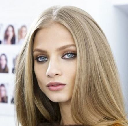 27+ Ideas Hair Color For Fair Skin Hazel Eyes Colour For ...