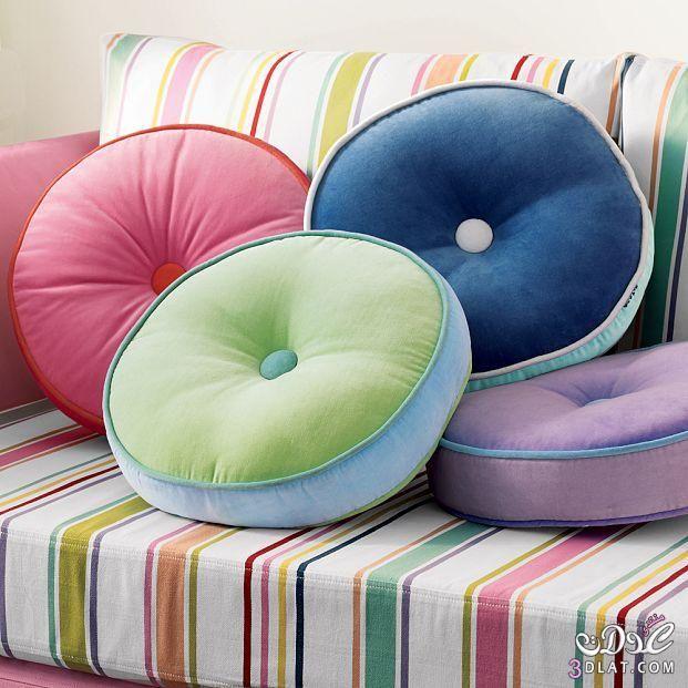 مخدات عصريه مخدات 2017 مخدات 2017 مخدات مودرن 621 X 621 97 Retro Pillows Pillows Colorful Pillows