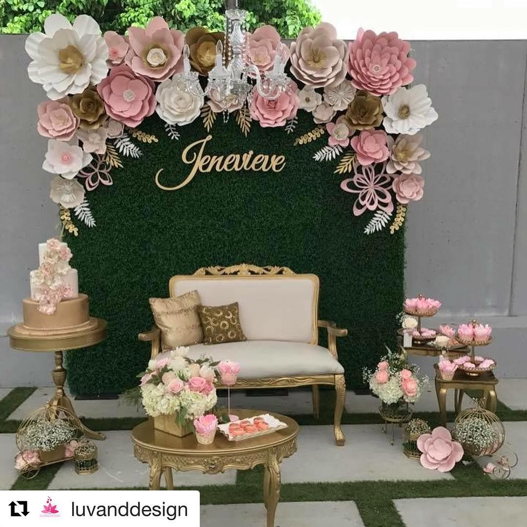 30 Unique And Breathtaking Wedding Backdrop Ideas: 55.7k Followers, 621 Following, 931 Posts