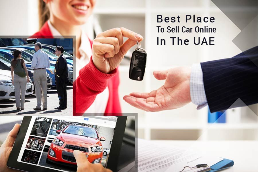 Sell Car Online >> What Is The Best Place To Sell Car Online In The Uae Sell
