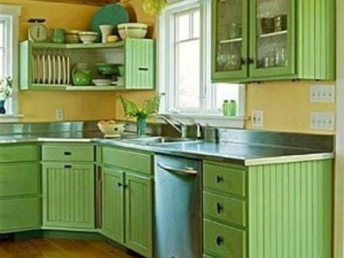 apartment kitchen small kitchen decorating ideas - Images Of Small Kitchen Decorating Ideas