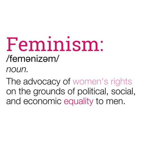 Definition Of Feminism    Womenu0027s T Shirt/Tanktop | T Shirts I Need |  Pinterest | Feminism And Definitions