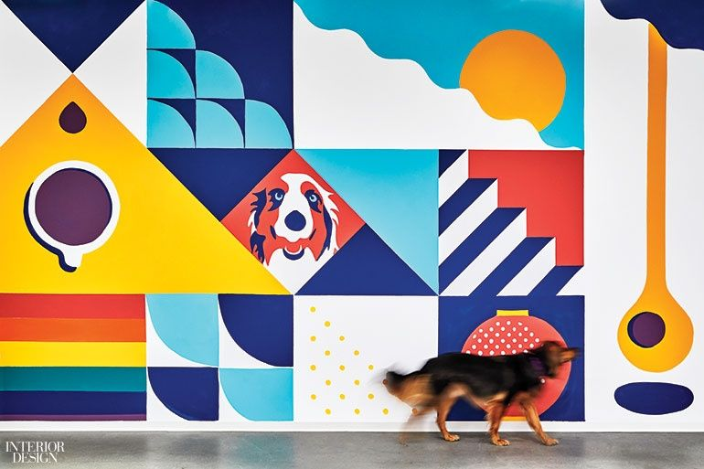15 Simply Amazing Murals