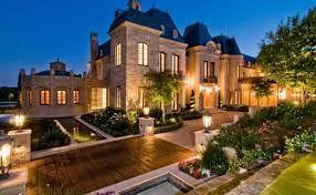 Resultado de imagen para mansiones estilo italiano