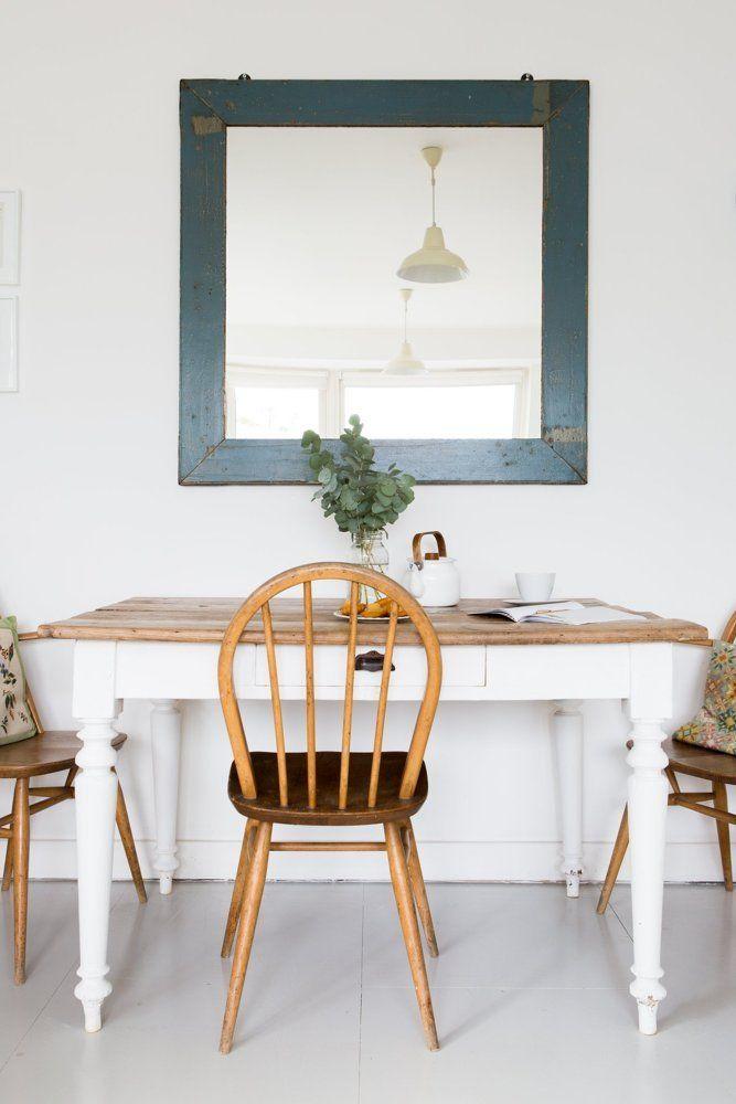 la_dulce_casa_de_katy_10 Casa del valle Pinterest Nest, Dining