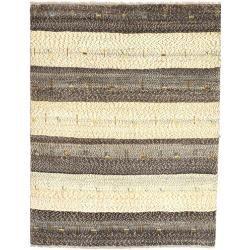 Gabbeh Persisch Teppich 150x189 Orientalischer Teppich