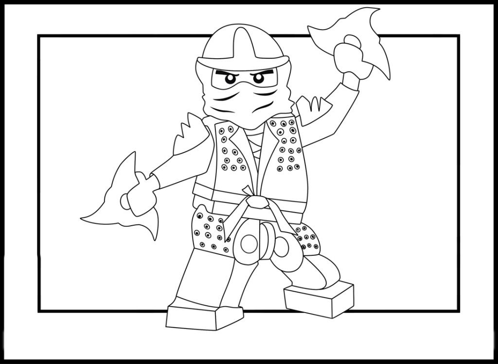 Ninja Coloring Pages Ninjago Coloring Pages Lego Coloring Pages Lego Coloring