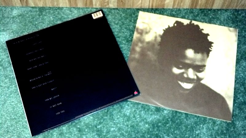 Tracy Chapman Back Cover And Inner Liner Rolling Stone Ranked