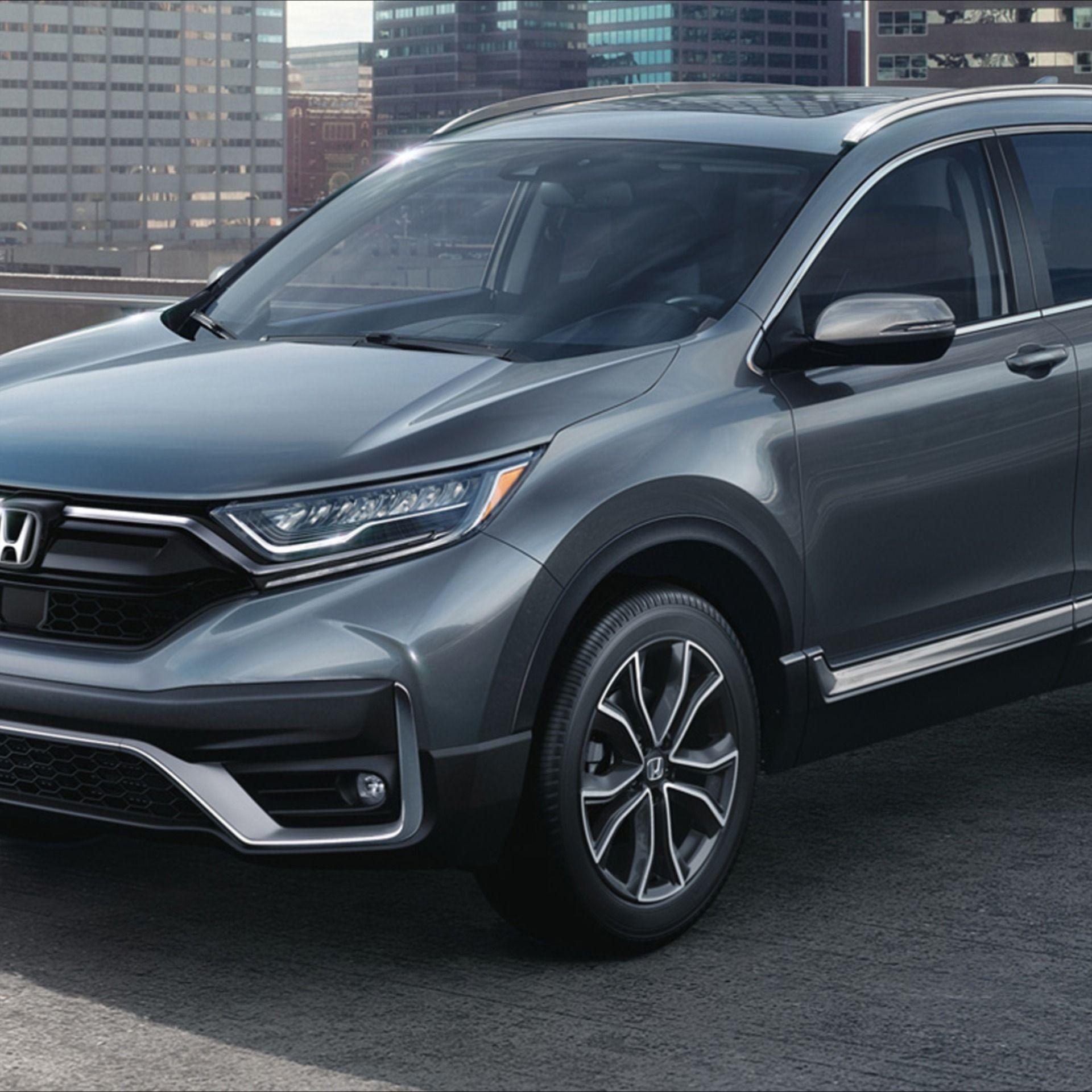 2020 Honda CRV в 2020 г Мотоцикл