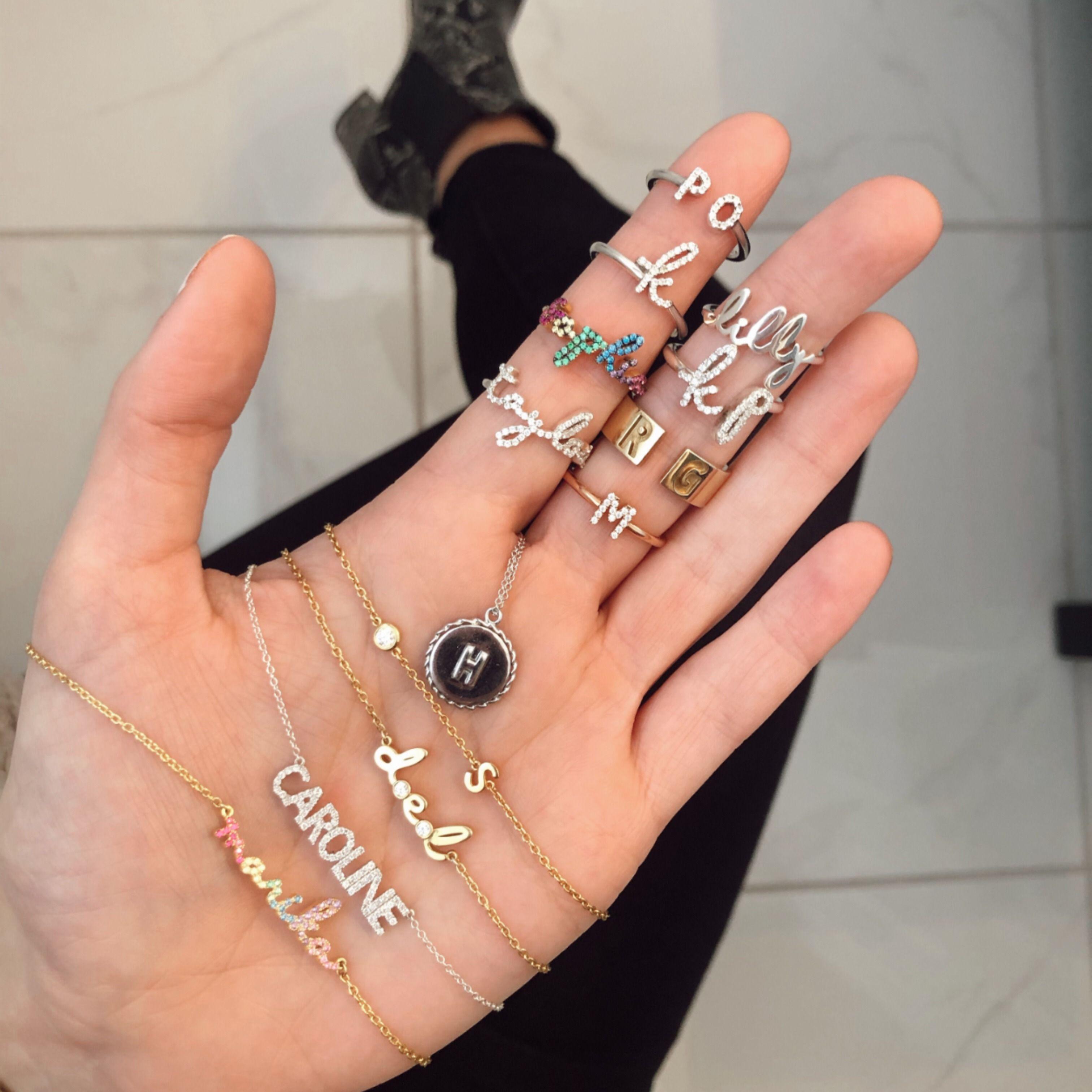 38+ How to start a custom jewelry line ideas in 2021