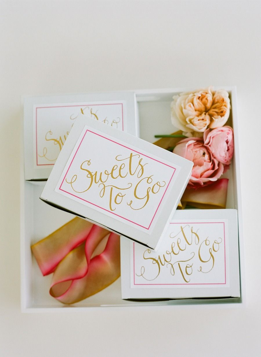 20 Fabulous Wedding Favors to Give Away with Pride | Favors ...