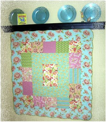 Quilt Taffy: Ride the Wave with Me~~~~~~   Lavori   Pinterest ... : quilt taffy - Adamdwight.com