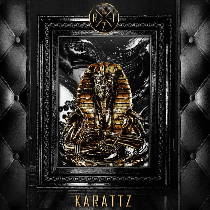 Karattz egypt premium unique wallart canvas frame decor thumbnail