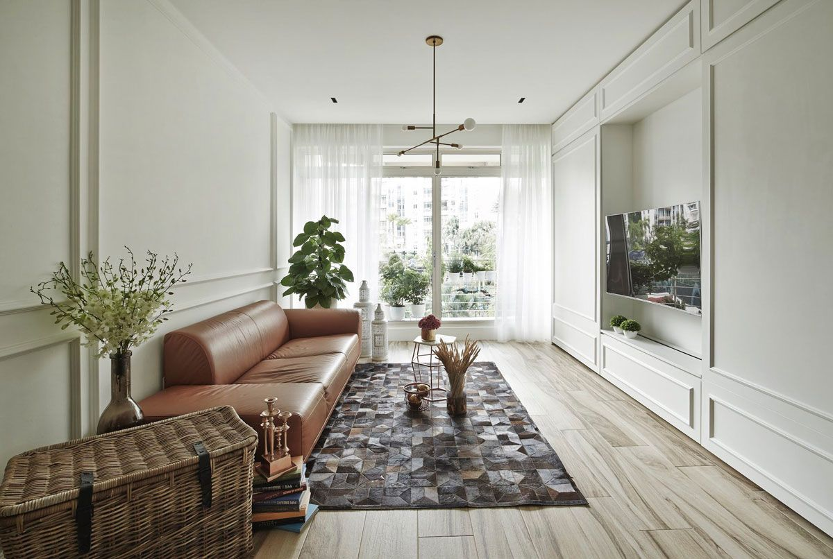 10 Calming And Soothing Homes In Singapore You Will Feel Completely Relaxed In Minimalist Bedroom Design Condominium Interior Minimalist Bedroom