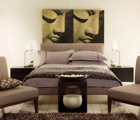 Ideas para decorar una habitacion de matrimonio peque a - Diseno de una habitacion ...
