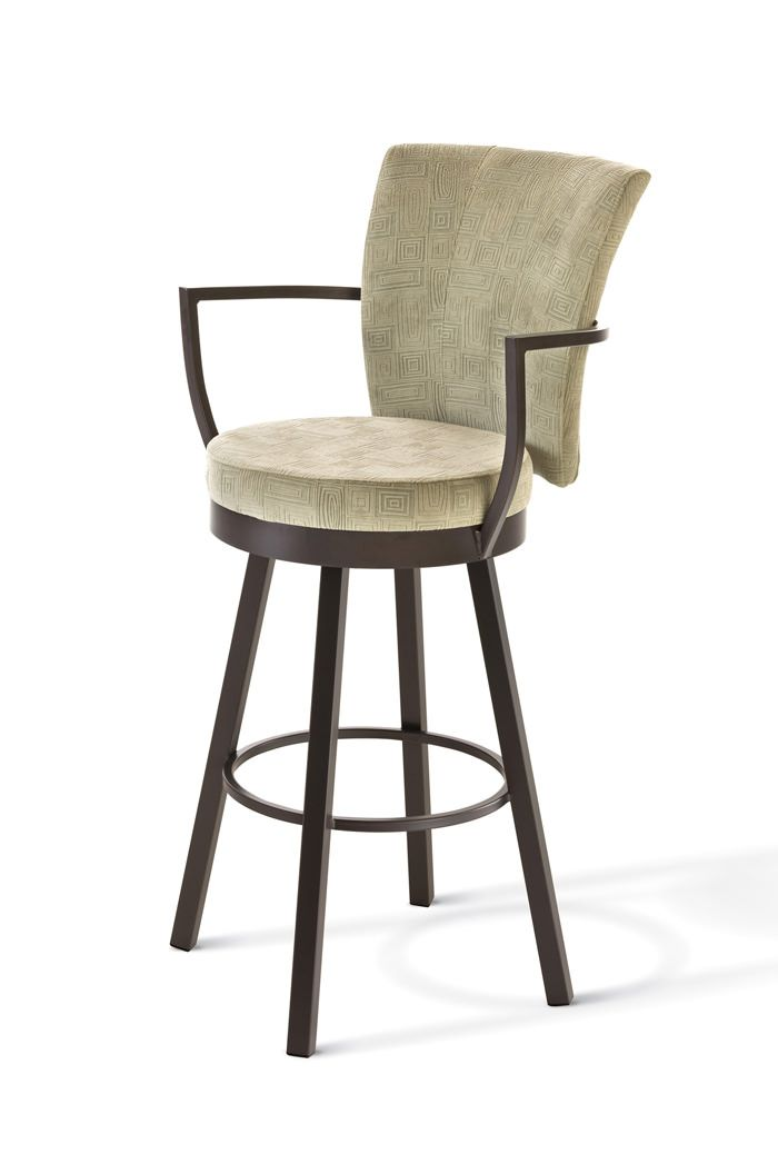 Super Advantages Of Using Swivel Bar Stools With Arm Rests In 2019 Pabps2019 Chair Design Images Pabps2019Com