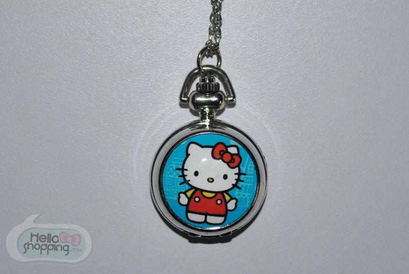 Hello Kitty Reloj con Cadena $229.00